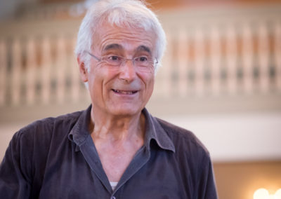 Markus Lang, Dirigent
