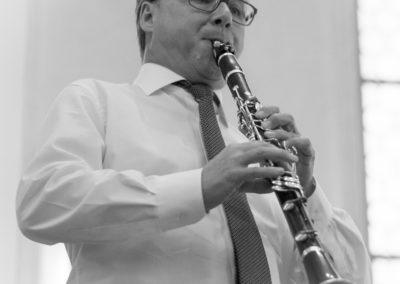 Markus Egger spielt Stamitz